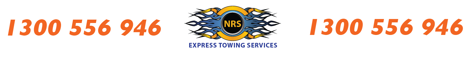 NRS Express Towing
