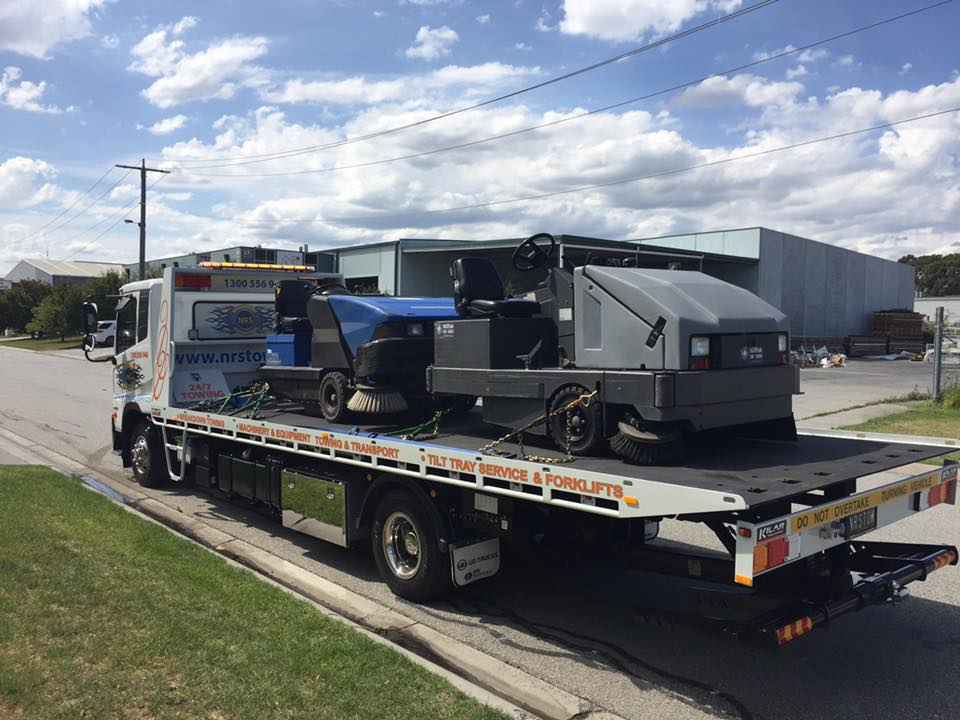 NRS Express Towing Servicesvantowing13