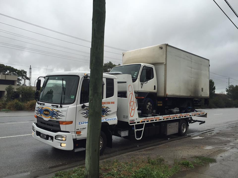 NRS Express Towing Servicesvantowing9